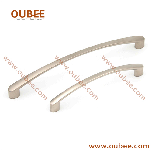 Elegance zamak handles for kitchen cabinets