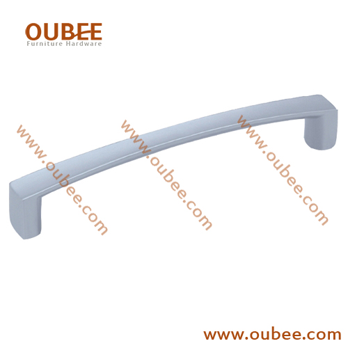 Cabinet Door Pulls In Zinc Alloy Material For Morden Style