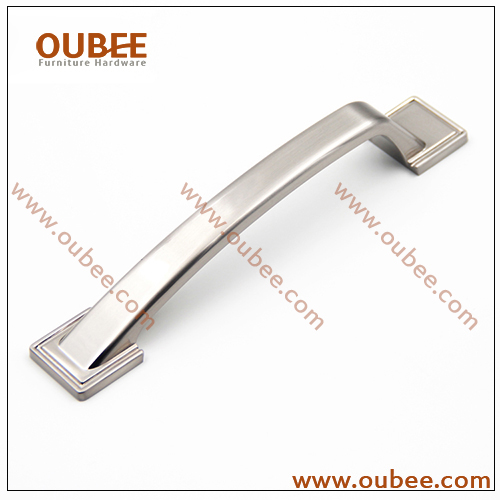 China cabinet hardware exporter new Design Kitchen Furniture Handles 128mm