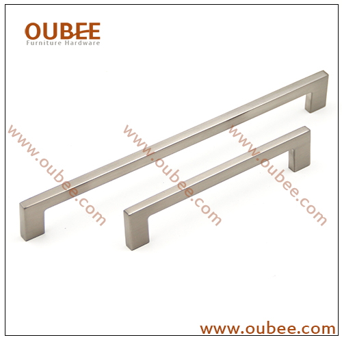 Elegant Cabinet Drawer Pull D Handle With OEM & ODM Service