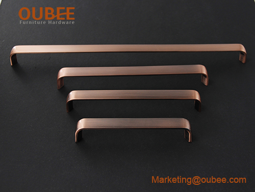 Antique copper cabinet handles China furniture hardware supplier professional OEM service